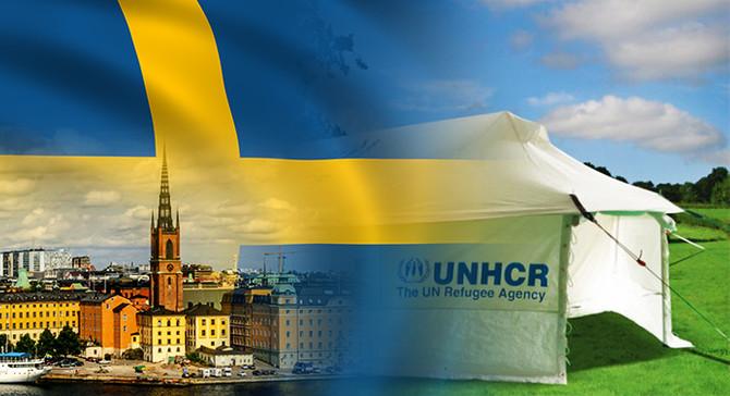 İsveçli firma çadır 20.000 ad satın alacak