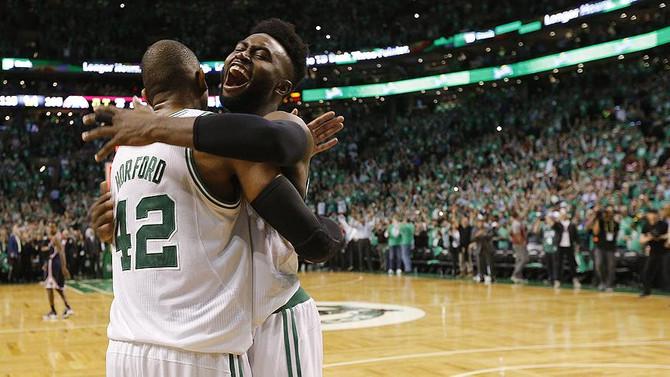 Celtics 5 yıl sonra konferans finalinde