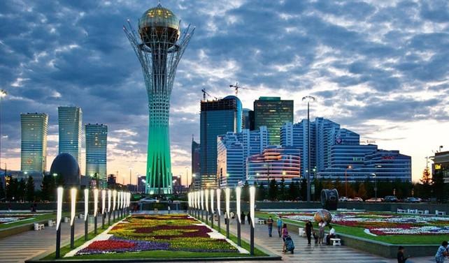 Kazakistan'a 240 milyar dolarlık yabancı yatırım