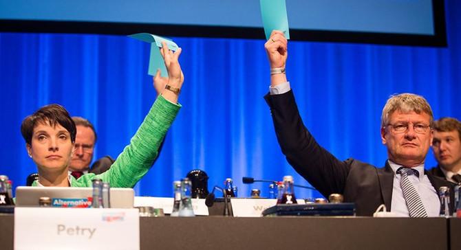 Almanya'dan AGİT'e gözlemci talebi