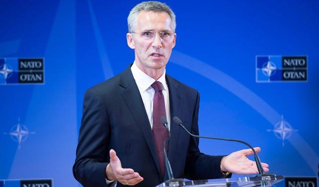 NATO, DEAŞ'a karşı koalisyonun üyesi olacak