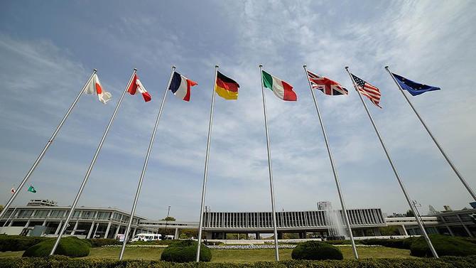 İtalya'da tarihi G7 Zirvesi'ne doğru