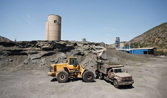 Çimento ihracatında hedef, 500 milyon dolar