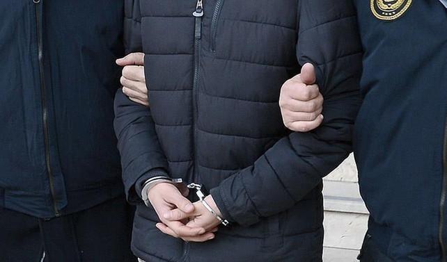 Gürcistan'da FETÖ yöneticisine tutuklama