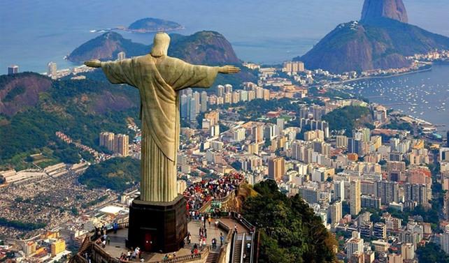 Brezilya'da 'ordu karanamesi' iptal