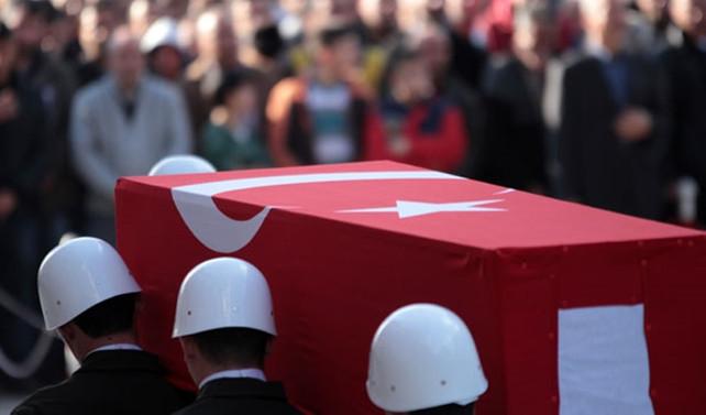 Çukurca'dan terör saldırısı: 1 şehit