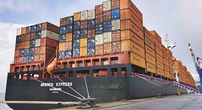 Alman firmaların ihracat beklentisi arttı