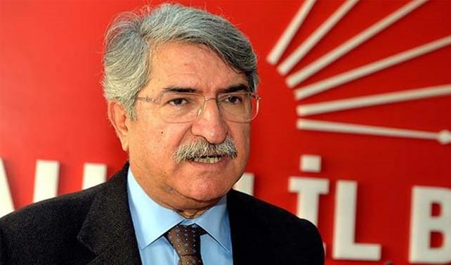CHP, Sağlar'a kınama cezası verdi