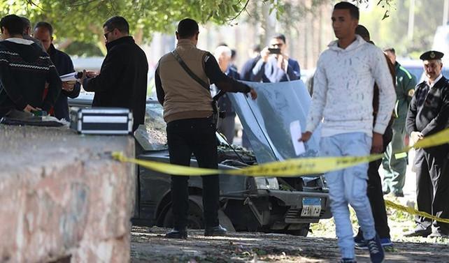 Mısır'da hristiyanlara saldırı: 26 ölü