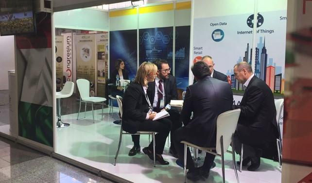 ALX Hungary, Macar ve Türk firmaları Ankara'da buluşturdu