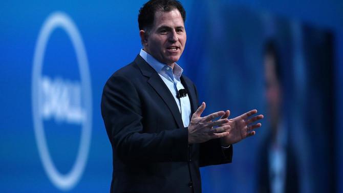 Dell: Teknolojinin kilidini açma olanaklarının büyüsündeyim!