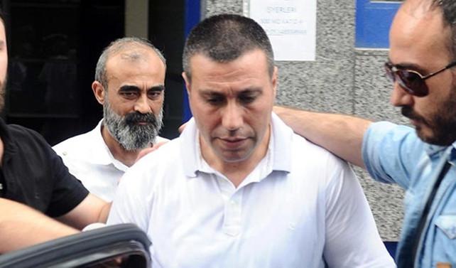 Murat Çapan tutuklandı