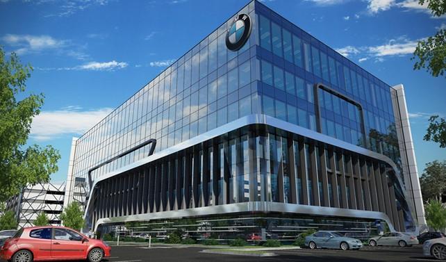 BMW ABD'de 45 bin aracını geri çağırıyor