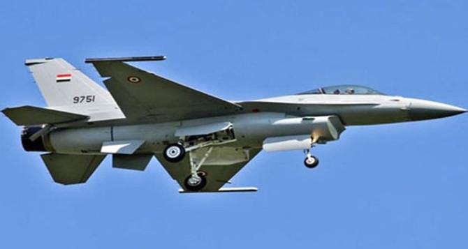 Mısır, Libya'daki kampları bombaladı