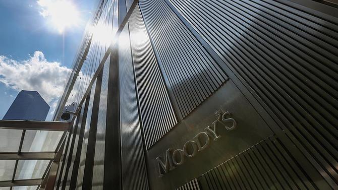 Moody's'ten ABD'ye 'bütçe teklifi' uyarısı