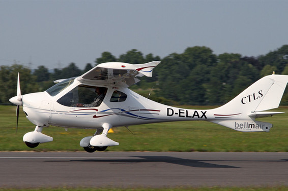 Çok hafif hava araçlarıyla ticari faaliyete düzenleme