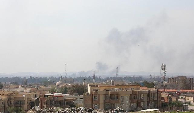 Musul'da 29 DEAŞ mensubu öldürüldü