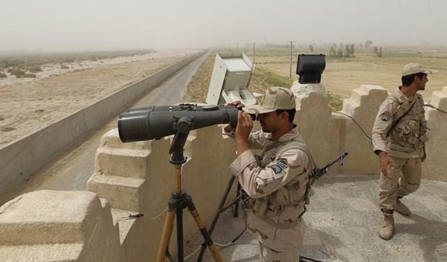 PJAK ile İran askerleri arasında çatışma çıktı