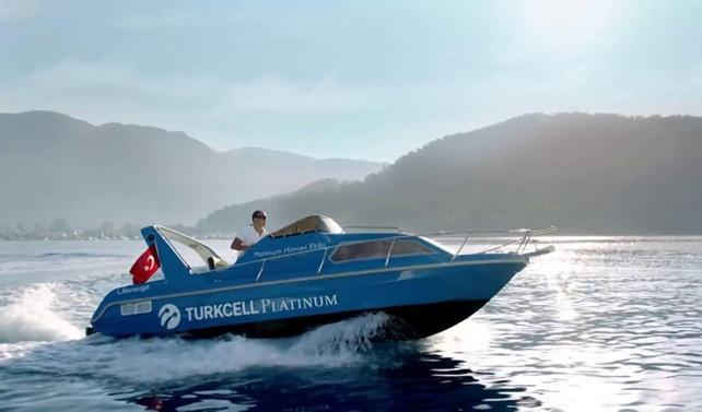 THY ve D&R Turkcell Platinum'da