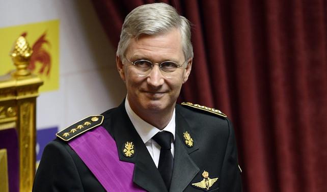 Belçika kraliyetinden Burger King'e tepki