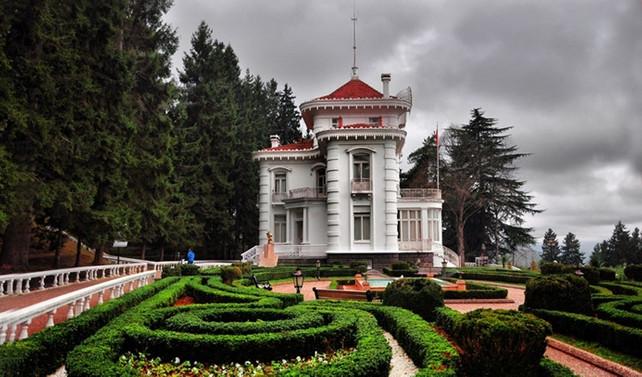 AB büyükelçileri Trabzon'da