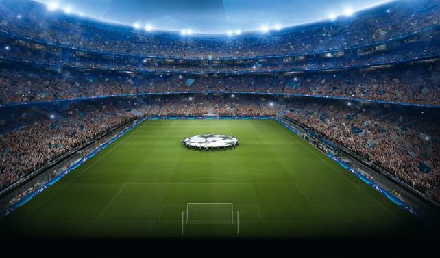 Şampiyonlar Ligi'ne doğrudan katılacak takımlar belirlendi