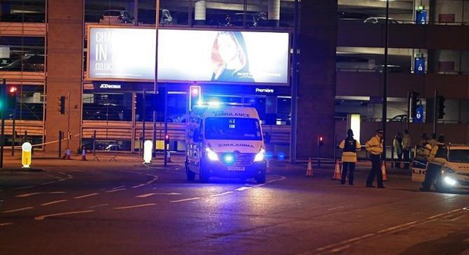 MI5'ten 'Manchester' soruşturması