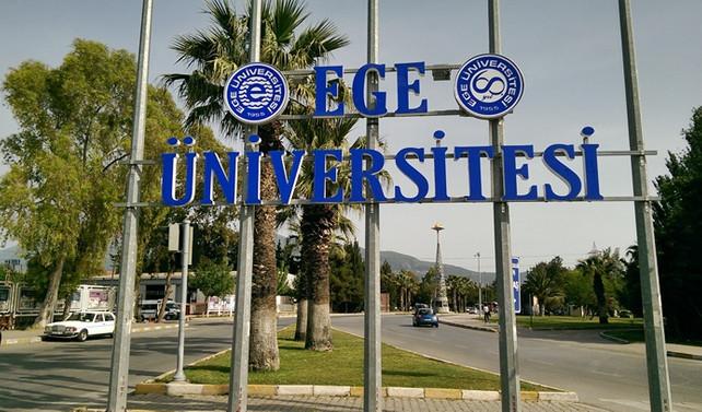 Ege Üniversitesi gıda ihracatı yapacak