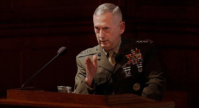 'Kuzey Kore ile savaş felaket olur'