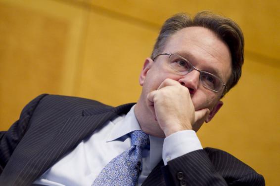 Williams: Bilanço küçültme yıl sonunda başlayabilir