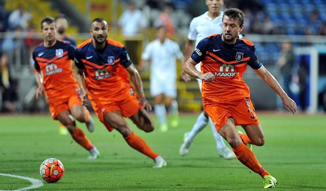 Medipol Başakşehir, en az gol yiyen ekip oldu