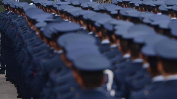 Komiser yardımcılığı sınavına ilişkin 101 gözaltı kararı