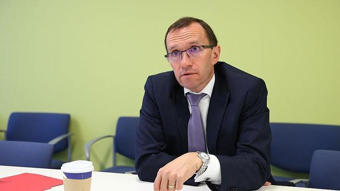 'Kıbrıs müzakereleri için endişeliyim'