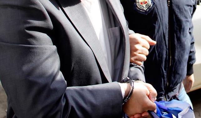 Batman'da 2 avukat FETÖ'den tutuklandı