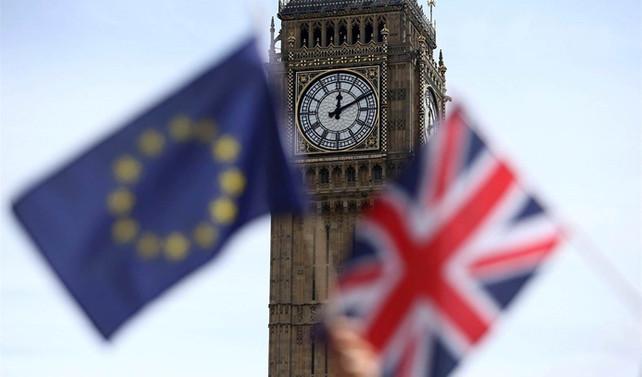 İngiltere, AB'ye 100 milyar euro ödemeyecek