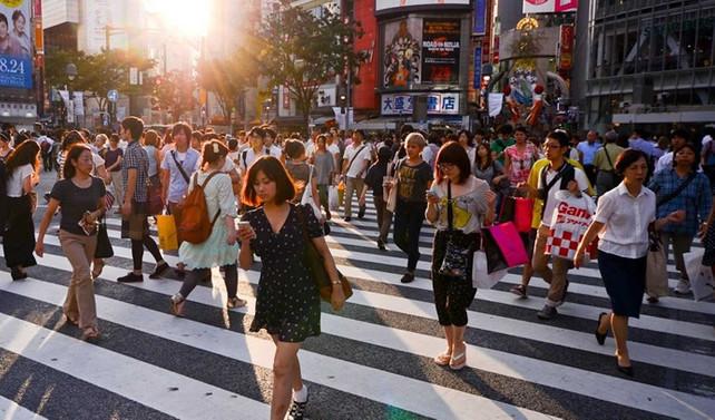 Japonya'da işgücü talebi 43 yılın en yüksek seviyesinde