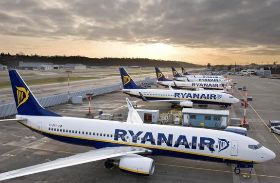 Ryanair rekor kâr elde etti