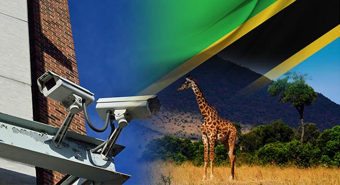 Tanzanyalı firma CCTV kamera sistemleri ithal etmek istiyor