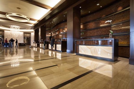 Otel doluluk oranı arttı, fiyatlar düştü