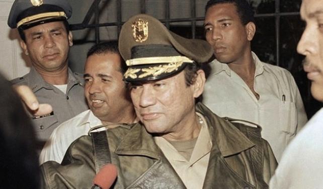 Eski diktatör Noriega hayatını kaybetti