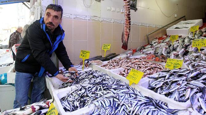 Ramazan balık fiyatlarını yüzde 50 düşürdü