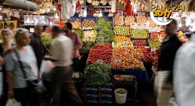 'Ramazanda yerel zincir marketlerde zam yok'