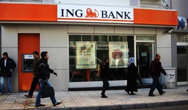 ING, mobil kullanıcı sayısını yüzde 21 artırdı