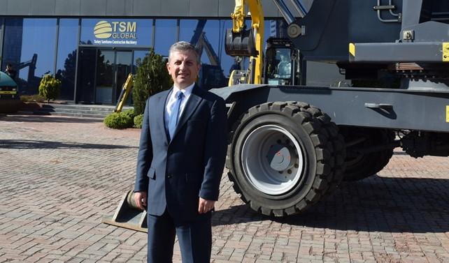 Alman devi FUCHS, TSM Global gücü ile Türkiye'de hizmet verecek
