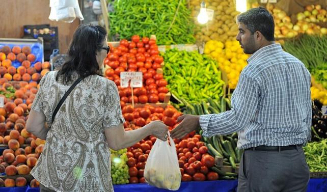 Mayıs ayı enflasyon beklentisi şekillendi