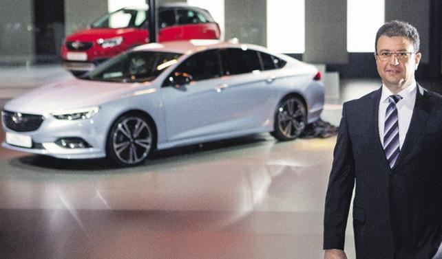 Opel, yılın ikinci yarısında yeni modellerle gaza basacak