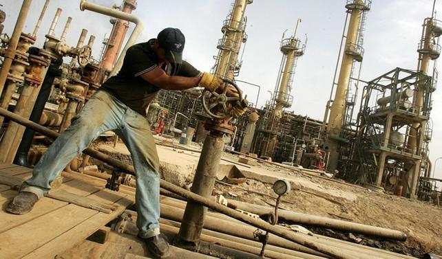 Ham petrol ithalatı yüzde 26 arttı