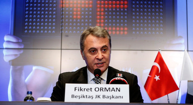 Orman: Euroleague hırsızlık organizasyonu