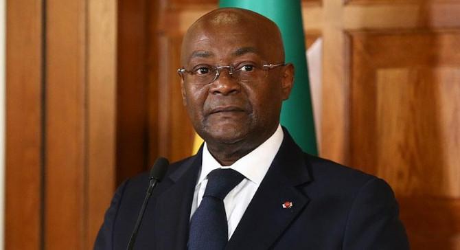 Gabon'dan Türk yatırımcılara çağrı