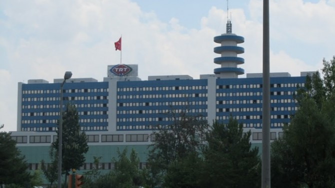 TRT Genel Müdürlüğü için üç isim Başbakanlığa bildirildi